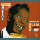 Kenny Neal (blues)	A Tribute To Slim Harpo & Raful Neal	2005г	  CD