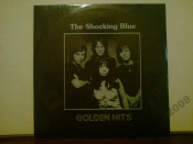Shocking Blue Golden hits (Venus. Shocking you. Demon lover. Never marry a railroad man и др.)  NM LP