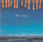 Paul McCartney  	Off The Ground	1993г	MADE IN Canada	Capitol	CDP-580362,	раннее клубное издание, no IFPI,  	 CD
