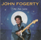 John Fogerty (Creedence)		Blue Moon Swamp	1997г	MADE IN Canada	Warner	CDW 45426,	  IFPI,  	 CD