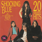 Shocking Blue	20 greatest hits	1991г	MADE IN Germany	Repertoire	RR 4125-WZ,	  IFPI,    CD