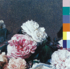 New Order	Power, corruption & lies	1983г	MADE IN Germany	London Records	#8573 81366-2,  IFPI , буклет - постер,  EX CD
