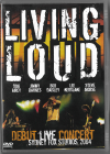 Living Loud ‎(ex. Deep Purple Ozzy)