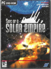 Sins Of A Solar Empire PC DVD Запечатан!