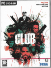 The Club PC DVD Запечатан!