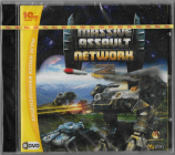 Massive Assault Network 2 PC DVD Запечатан! 1C