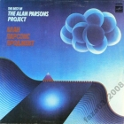 Alan Parsons Project The best of 1976-1980гг  сборник I-Robot, Pyramid и EVE LP