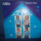 ABBA Voulez-vous(1979г) АЗГ I Have A Dream. As Good As New. Chiquitita EX-  LP