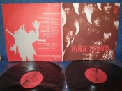 Pink Floyd  2LP	Piper at the gates of down(1967)+Saucerful of secrets(1968)		RD	1992г	VG+     LP