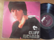 Cliff Richard	Compilation	DDR	Amiga	1979г ,  LP