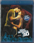 Шаг вперед 3D (West Video) Blu-ray