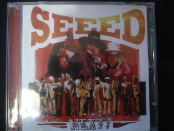 "SEEED ""Next"" 2005 CD"