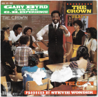 Gary Byrd And The G.B.Experience (Pr. Stevie Wonder)