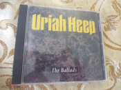 Uriah Heep - The Ballads