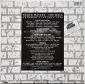 "Roger Waters (Pink Floyd) ""The Wall - Live In Berlin"" 1990/2020 2Lp Limited Ed. Clear Vinyl SEALED"